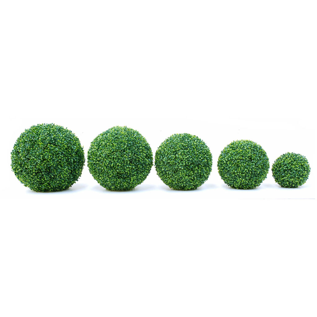 Topiary Boxwood Ball 50cm J