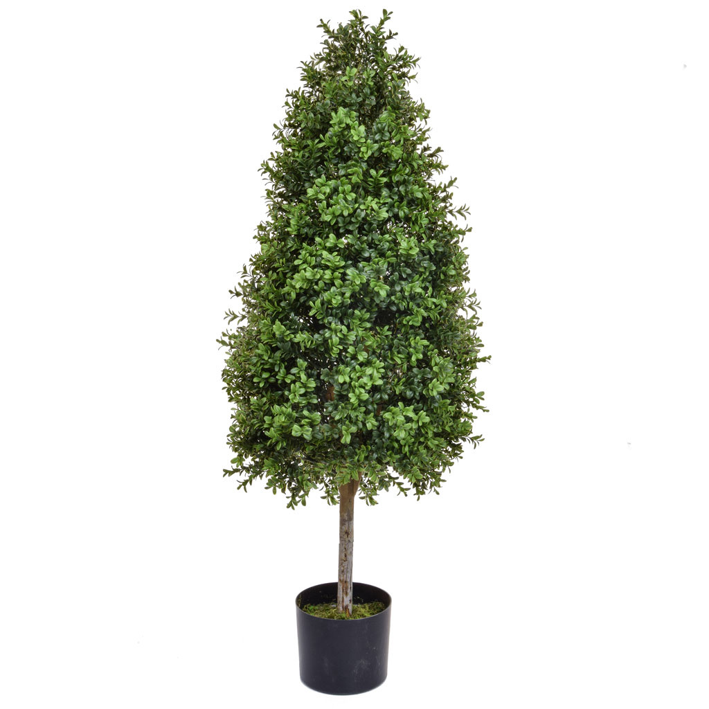Topiary Buxus Tower BA 120cm