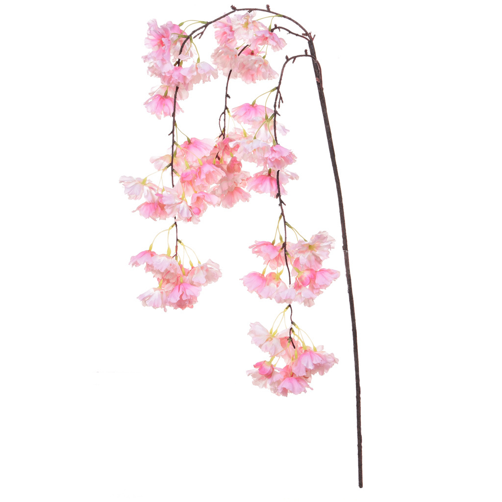 Foliage Cherry Blossom Pink XE 122cm