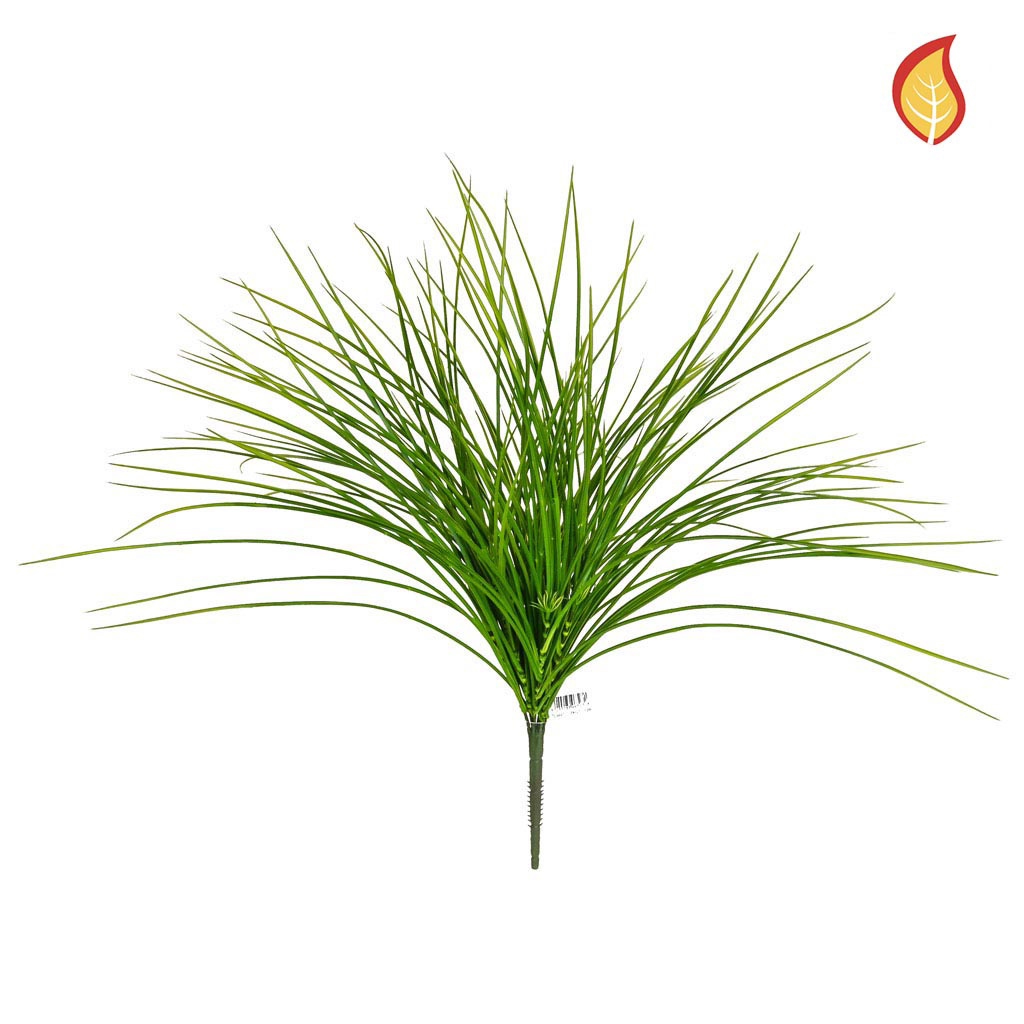 Grass Bush Green FY 56cm FR