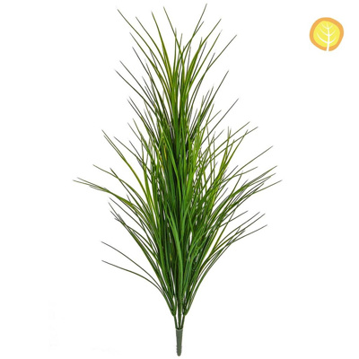 Grass Wheat Grass Green 80cm UV