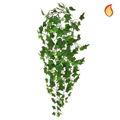 I & T Vine English Ivy D Green 127cm FR