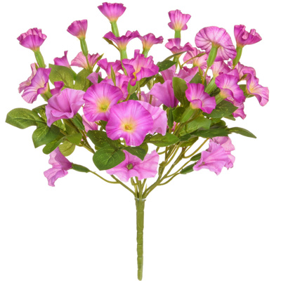Plants Flowering Petunia Bush A Pk 34cm