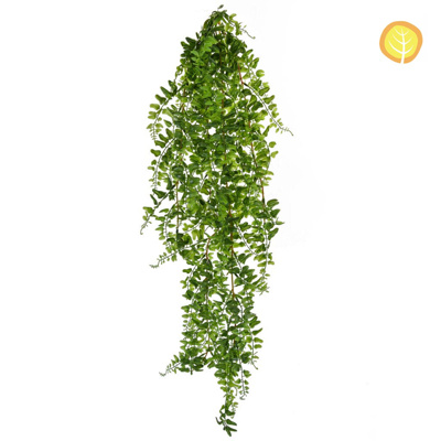 I & T Boston Fern Trail 87cm UVSILX