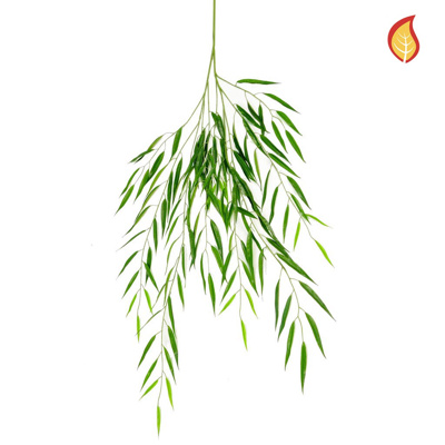 Foliage Willow Weeping Grn 130cm UK FR