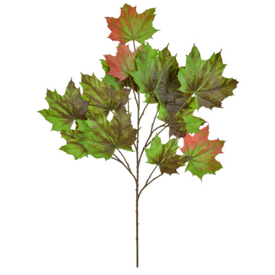 Foliage Maple North American R/G 71cm FR