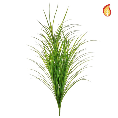 Grass Bush Green Large FY 81cm FR