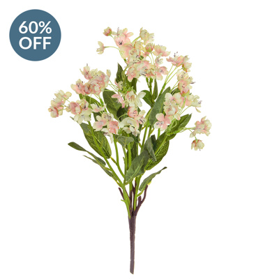 Plants Flowering Cherry Bloss PK GB 43cm